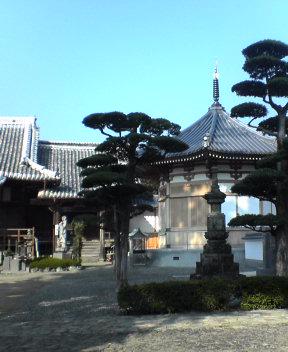 #5 Jizoji 地蔵寺