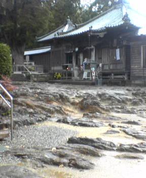 #14 Jyoraku-ji 常楽寺