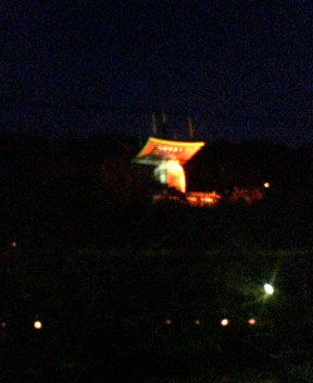 #23 Yakuou-ji 薬王寺
