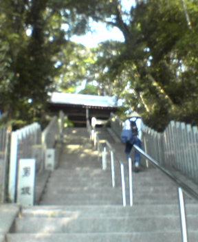 #26 Kongouchou-ji 金剛頂寺
