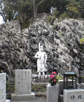 #32 Zenjibu-ji 禅師峰寺