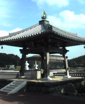 #34 Tanema-ji 種間寺