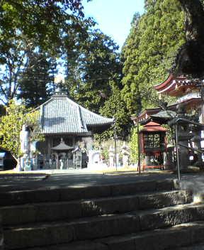 #42 Butsumoku-ji 佛木寺