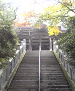 #44 Daihou-ji 大宝寺