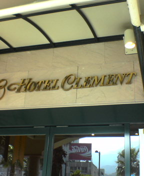Hotel Clement