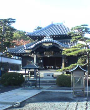 #78 Goushou-ji