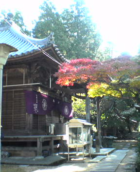 #81 Shiromine-ji