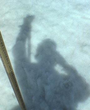 Snow Traverse