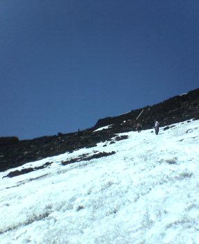 Mtn Slope